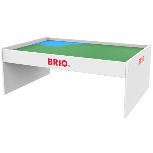 BRIO Play Table [Consumer, board and frame, no toys included]