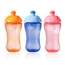Tommee Tippee First Sports Bottle