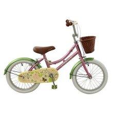 "Elswick Hope Girls 16"" Wheel Single Speed Traditional Heritage Bike Basket"