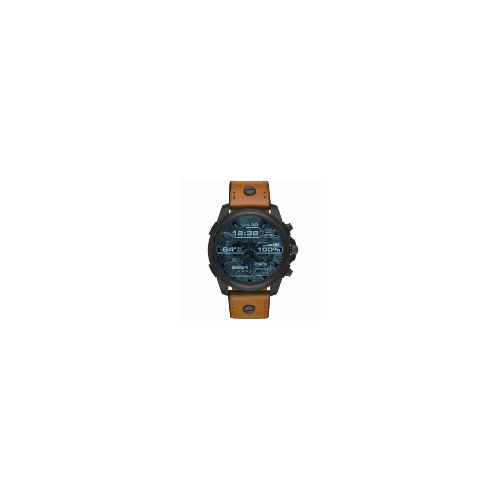 DIESEL SMARTWATCH FULL GUARD STEEL DZT2002 - ffc104c705b58e2 , DIESEL-SMARTWATCH-FULL-GUARD-STEEL-DZT2002-13495718 , DIESEL SMARTWATCH FULL GUARD STEEL DZT2002 , Array , 13495718 , Jewellery & Watches , OPC-PDPW5V-NEW
