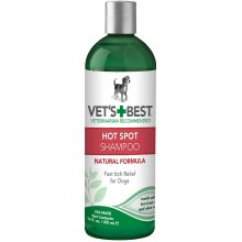 Vet's Best Hot Spot Shampoo 16oz-