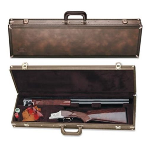 Browning 3015 Citori Trap Over-Under Case - Classic Brown