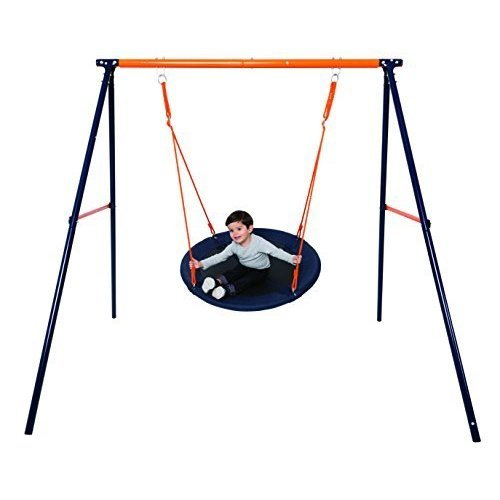 Hedstrom Fabric Nest Swing