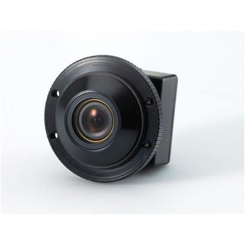 Keyhole Type Camera 130 Degree Wide Angle CCD Color IP67 03 LUX- F20
