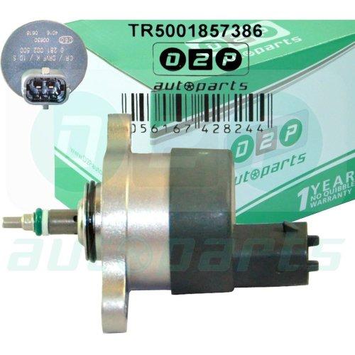 FUEL PRESSURE REGULATOR VALVE IVECO DAILY FIAT DUCATO PEUGEOT BOXER 2.8 HDI JTD
