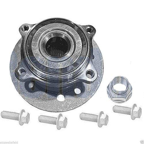For BMW MINI front wheel bearing hub kit 1.4 1.6 John cooper s works 14mm