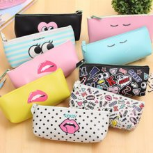 Girls Fashion Pencil Case