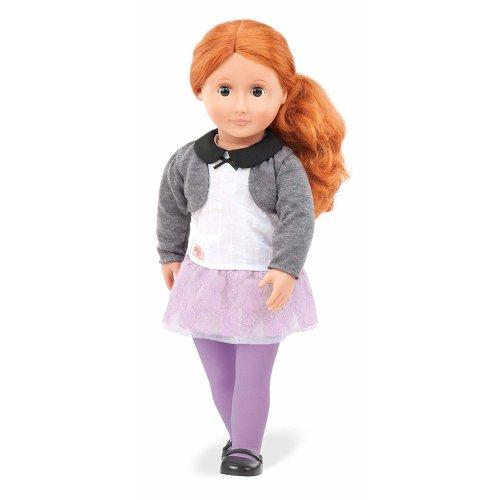 Our Generation Doll Ella Grace
