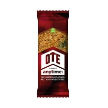 Ote Anytime Bar 24 x 62g (cherry) - Cherry -  ote anytime bar 24 x 62g cherry