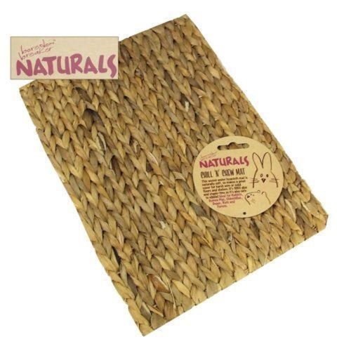 Rosewood Boredom Breakers Chill 'N' Chew Mat
