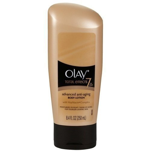 Olay Total Effects 7 in One Advanced Anti Aging Body Lotion 8.4 oz / 250 ml