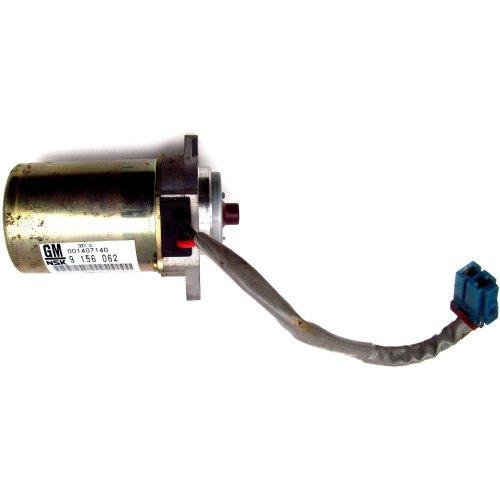 Vauxhall Opel Corsa C EPS Electric Power Steering Motor GM 9156062 001407140