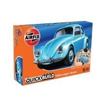 Airj6015 - Airfix Quickbuild - Vw Beetle