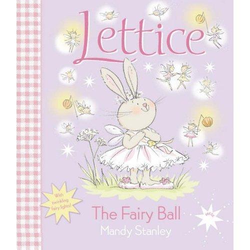 The Fairy Ball (Lettice)