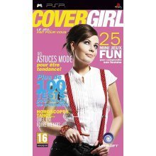 Cover Girl Sony PSP Game