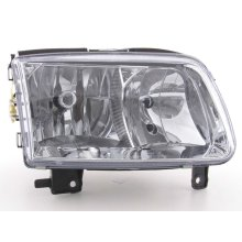 Spare parts headlight right VW Polo (type 6N2) Year 99-01