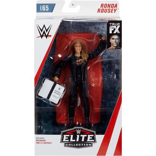 WWE Elite - Series 65 - Ronda Rousey Figure