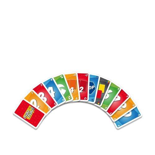 """Noris """"Mau Mau"""" Family Game (Multi-Colour)"""