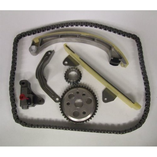Toyota Yaris 1.3 Vvt-i 16v Petrol 2005-2016 Timing Chain Kit