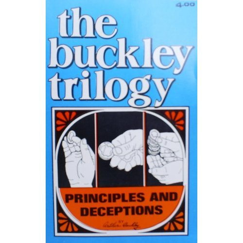 Principles and Deceptions [The Buckley Trilogy]