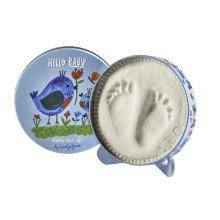 Baby Art Magic Box Precious Keepsake By Carolyn Gavin Birds
