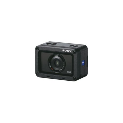 SONY RX0 Black