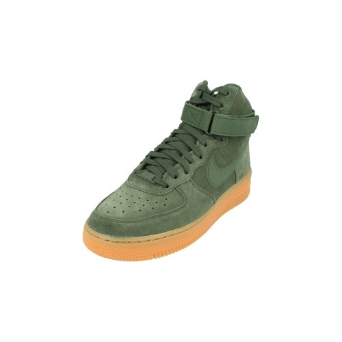Nike Air Force 1 High 07 LV8 Suede Mens Hi Top Trainers Aa1118 Sneakers Shoes