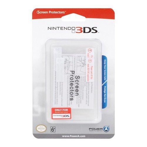 Nintendo Licensed Screen Protectors Nintendo 3DS