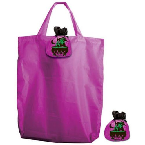 Aeromax TOTHW Tote-em Bag Halloween-Witch