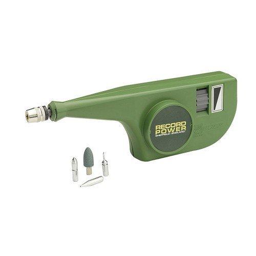 Record Power PC07-7417070 Professional Engraver 240 Volt