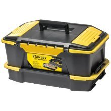 Stanley Click and Connect Deep Tool Box 31x24.7x50.7 cm STST1-71962