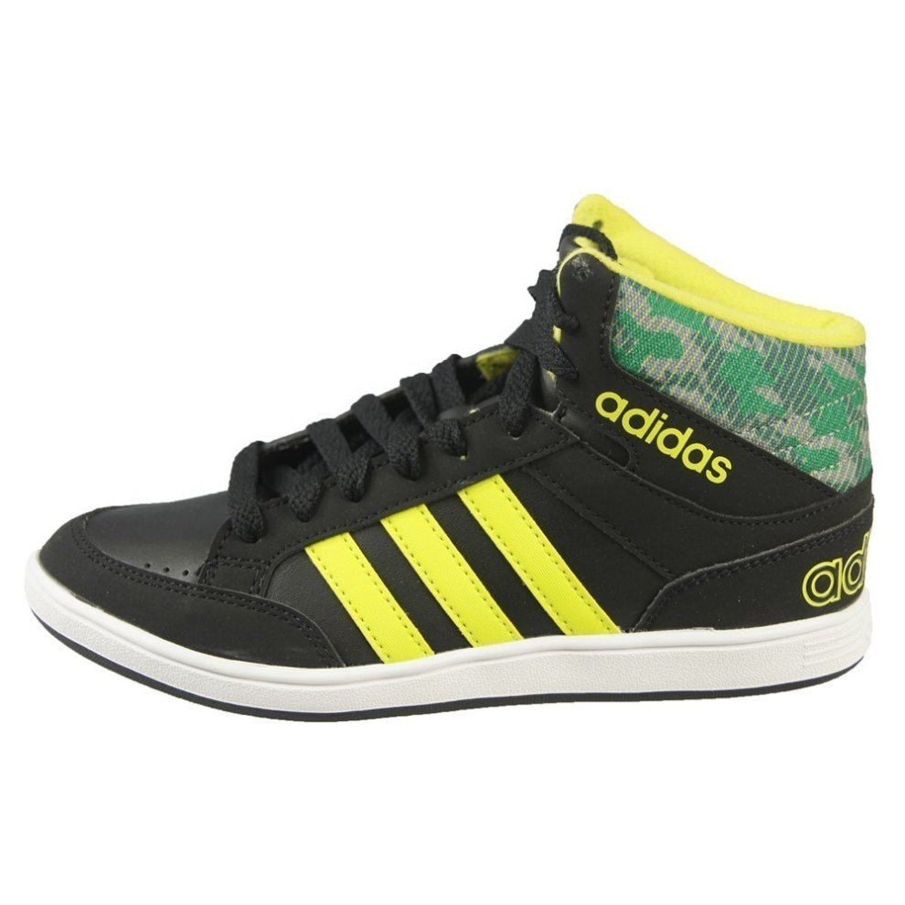 Adidas Hoops Mid K Size 5 on OnBuy 493130430f1