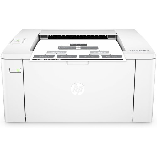 HP LaserJet Pro Pro M102a Printer