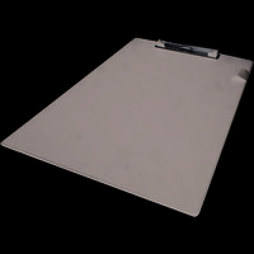 Rapesco VSTCB0B3 A4 Plastic Black clipboard