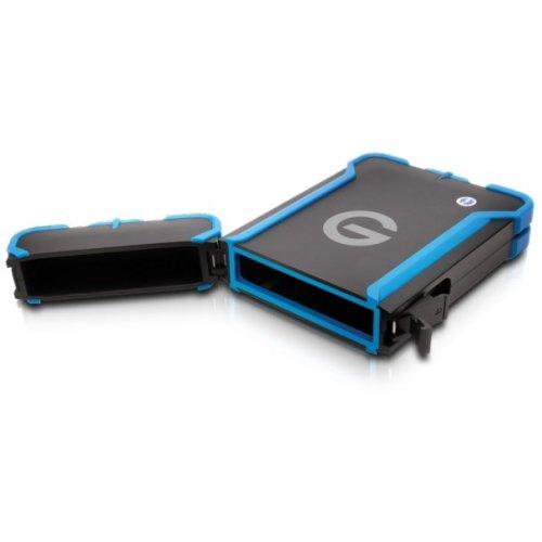 G-Technology ev All Terrain Black,Blue