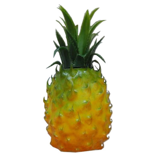 Creative Home Decor Realistic Fruits Display Artificial Fruits,  Pineapple