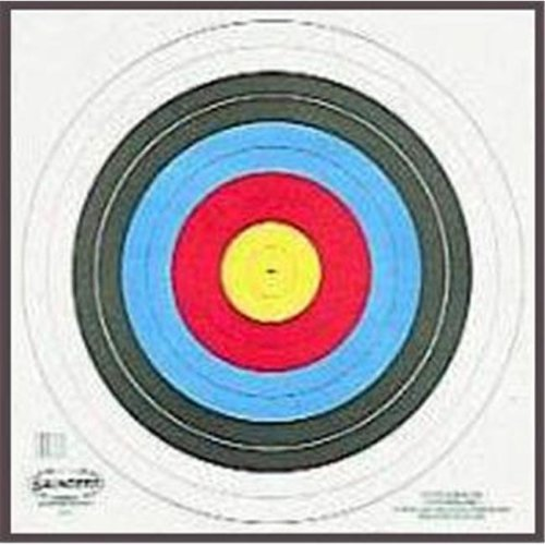 Saunders Archery Co 6737 36 ft.Face For Matts