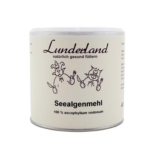 Lunderland Sea Algae