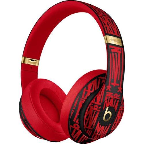 Beats DJ Khaled Custom Edition Studio 3.0 Wireless Headphones