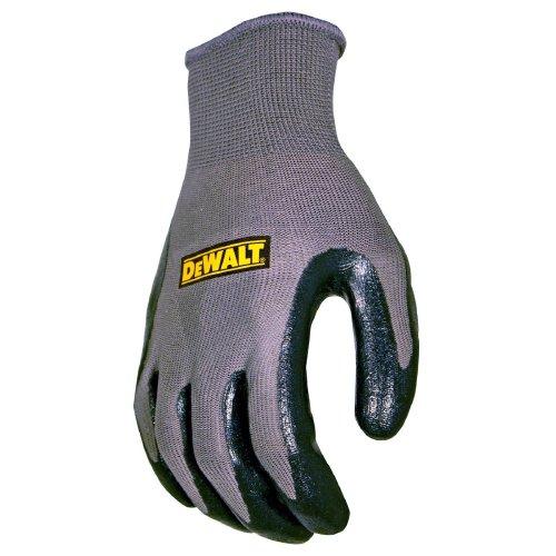 DeWalt Nitrile Coated Gripper Gloves