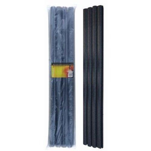Set Of 4 1m 15 X 25mm Economy Pipe Foam Insulation Frost Protection -  set 4 1m 15 x 25mm economy pipe foam insulation frost protection