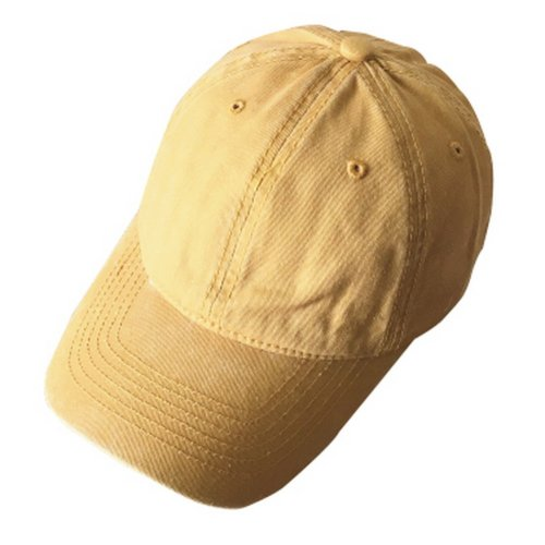 Denim Sports Caps Fashion Caps Baseball Caps Sun Cap Golf Hats Turmeric