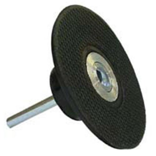 S & G Tool Aid TA94520 2 in. Holding Pad For Surface Treatment Disc