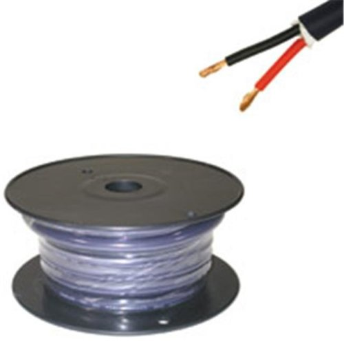 Cables To Go 29174 250ft 12AWG VELOCITY BULK SPEAKER CABLE
