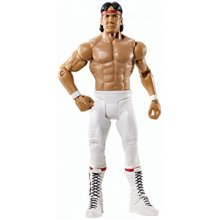 WWE Ricky Steamboat Series 45 Mattel Wrestling Figure New Sealed