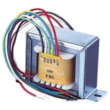 100V Line Transformer With 1.9  3.75  7.5  15  30W Tapings