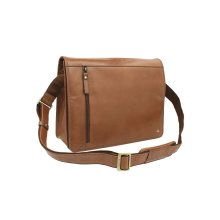 3a000b17b1a ... Aldo Vintage Tan Leather Briefcase VT7. Customer Rating. Price.  Delivery. Sold By. Visconti Merlin Collection CARTER Leather A4 Laptop    Messenger Bag ...