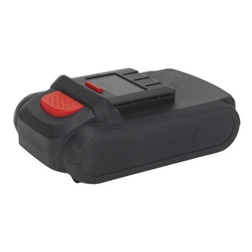 Sealey CP18VLDBP Cordless Power Tool Battery 18V 1.5Ah Li-ion for CP18VLD