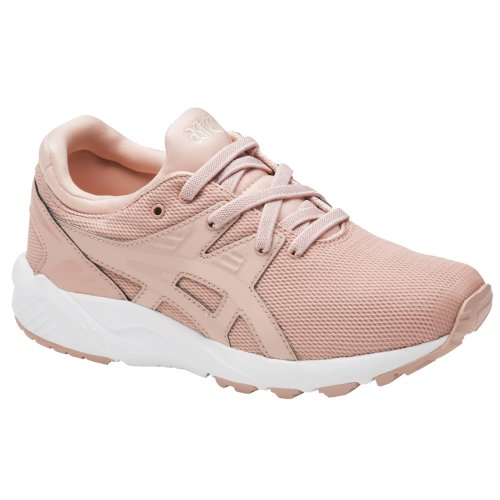 Asics Gel-Kayano Trainer Evo PS C7A1N-1717 Kids Pink sneakers