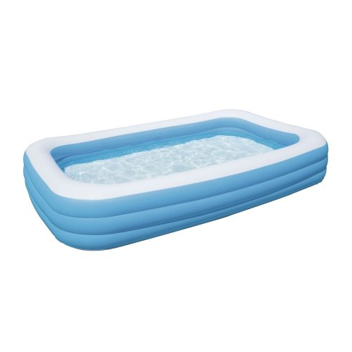 Bestway 120 x 72 x 22-inches Deluxe Family Pool